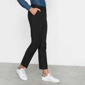 Polywool Trousers R essentiel