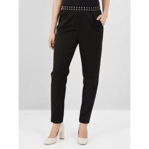 Pantalon Clou élastique YAS