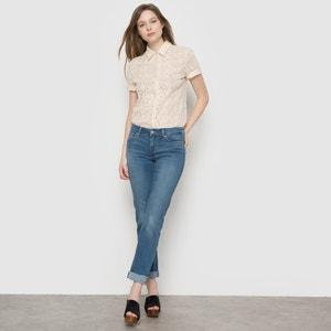"714 Straight Leg Jeans, Length 32"" LEVI'S"