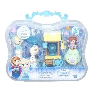 Reines des Neiges - Mini-Poupée Instants Magiques - HASB5191EU40 HASBRO