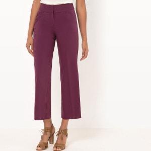 Pantalon 3/4, coupe large atelier R
