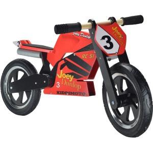 Draisienne moto Joey Dunlop KIDDIMOTO