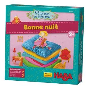 Mes premiers jeux – Princesse au petit pois : Bonne nuit HABA