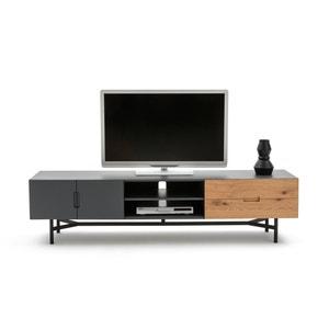 Mueble para TV largo 2 metros, LORA