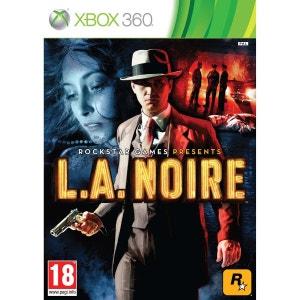 L.A. Noire XBOX 360 ROCKSTAR GAMES
