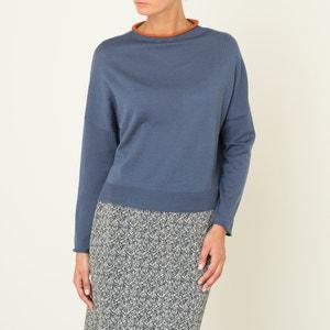 Pullover, kurze Form NIU