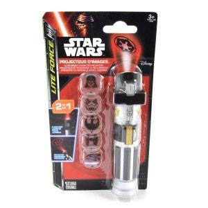 Lampe torche et projecteur d'images Star Wars KANAI KIDS