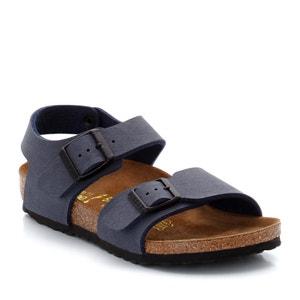 Sandali cinturini regolabili NEW YORK BIRKENSTOCK