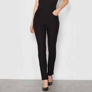 Pantaloni da infilare, cintura elasticizzata ANNE WEYBURN