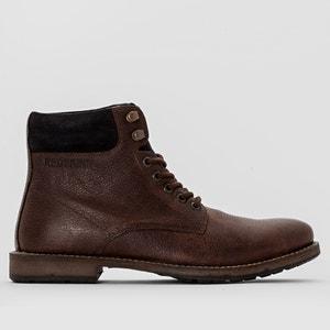 Boots EZNAC REDSKINS
