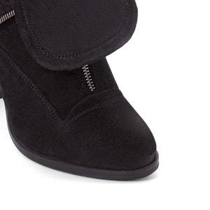 Boots pelle Walden DKODE