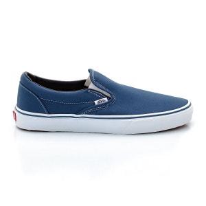 vans bleu marine
