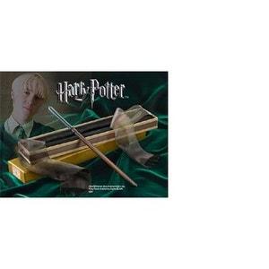Harry Potter réplique baguette de Drago Malefoy NOBLE COLLECTION