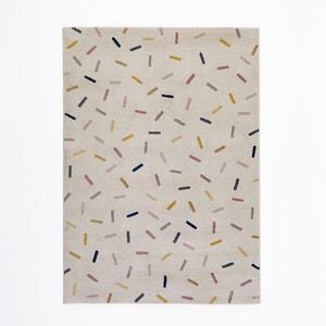 Multicolor tapijt, Gamète La Redoute Interieurs