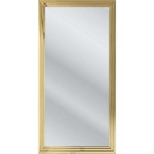 Miroir miroir design sur pied baroque mural la redoute for Miroir 180x90