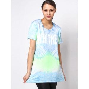 T-shirt à manches courtes Stock Imprimé SEVEN TEES