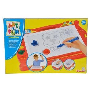 Simba Toys 106334024 Ardoise magique SIMBA TOYS