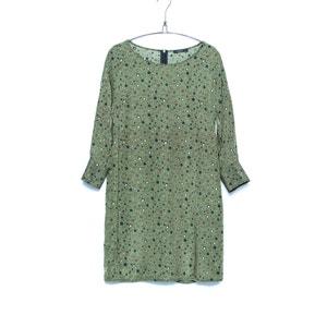 Dress with 3/4 Length Sleeves SCHOOL RAG