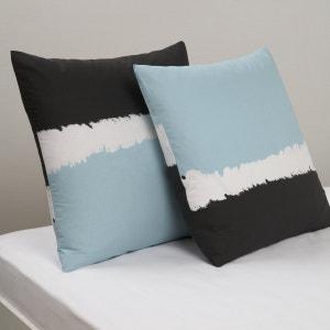 Taie d'oreiller carrée Paint La Redoute Interieurs