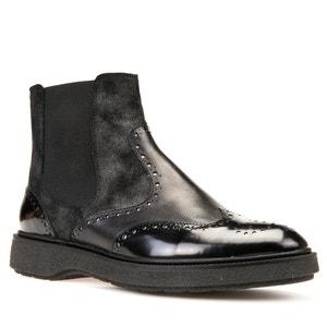 Chealsa boots Prestyn GEOX