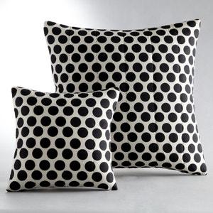Borsa Single Quilted Cushion Cover/Pillowcase La Redoute Interieurs