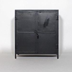 Meuble metal industriel la redoute - La redoute meuble industriel ...