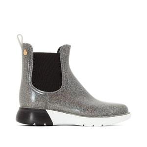Boots della pioggia suola spessa Wing LEMON JELLY