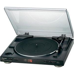 Platine disque entraînement courroie PL990 PIONEER