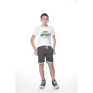 T-shirt rock Record Enfant DEELUXE