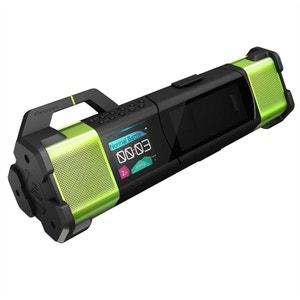 STZ-D10T-G Lecteur audio USB AUX MP3 -vert PIONEER