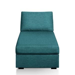Mêlee longchair, superieur comfort, Robin La Redoute Interieurs