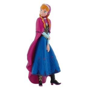 Figurine Anna - La Reine Des Neiges Disney - 12 cm - JURB13408 BULLYLAND