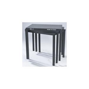 Table  Dorio 80x80 cm RD ITALIA