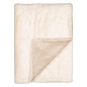 Plaid met sierbont aspect KANPUR