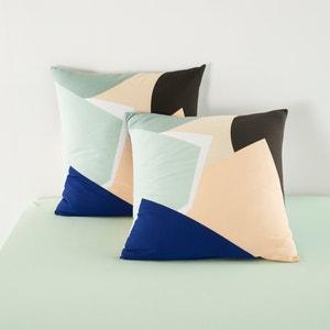Fundas de almohada 100% algodón, Carlen La Redoute Interieurs
