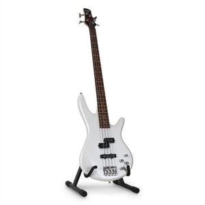Support pour guitare ou basse électrique ou acoustique AUNA