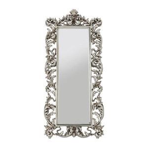 Miroir sur pied Sun King rectangulaire argenté 190x90cm Kare Design KARE DESIGN