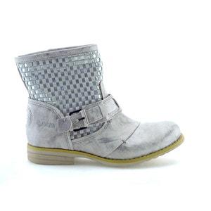 Boots Sara BUNKER