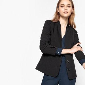 Veste blazer ajustée La Redoute Collections