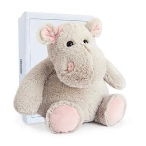 Hippo girl PM 25cm DOUDOU ET COMPAGNIE