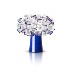Lampe de table design Clizia Blanc SLAMP