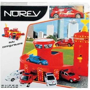 Safety Center - NRVG46000 NOREV
