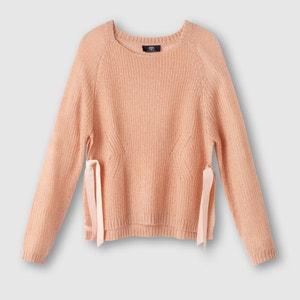 Side Tie Jumper/Sweater LE TEMPS DES CERISES