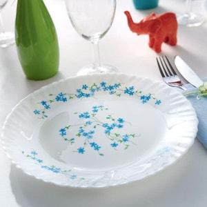 Service de vaisselle vintage Arcopal Veronica 18 pièces LUMINARC