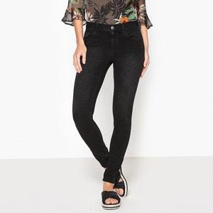 Skinny-Jeans Amazing Fit BOTTOM UP, hoher Bund LIU JO