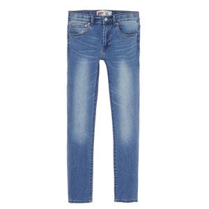 Skinny jeans LEVI'S KIDS