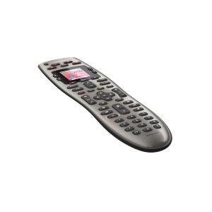 Télécommande LOGITECH Harmony 650 Refresh 8 en 1 LOGITECH