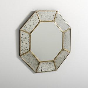 Yawara Hexagonal Mirror La Redoute Interieurs