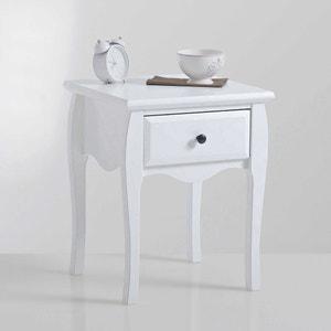 Lison 1-Drawer Bedside Cabinet La Redoute Interieurs