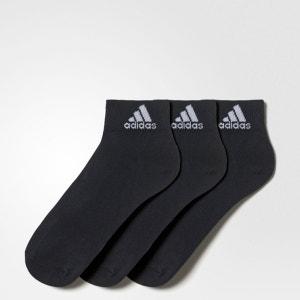 Chaussettes basses (lot de 3) adidas